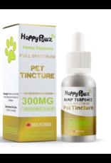 Happy Paws Happy Pawz Hemp Oil 300 mg
