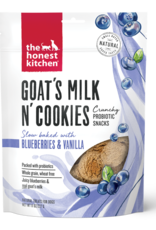 Honest Kitchen HK Dog Goat's Milk N' Cookies w/ Blueberries & Vanilla 8 oz