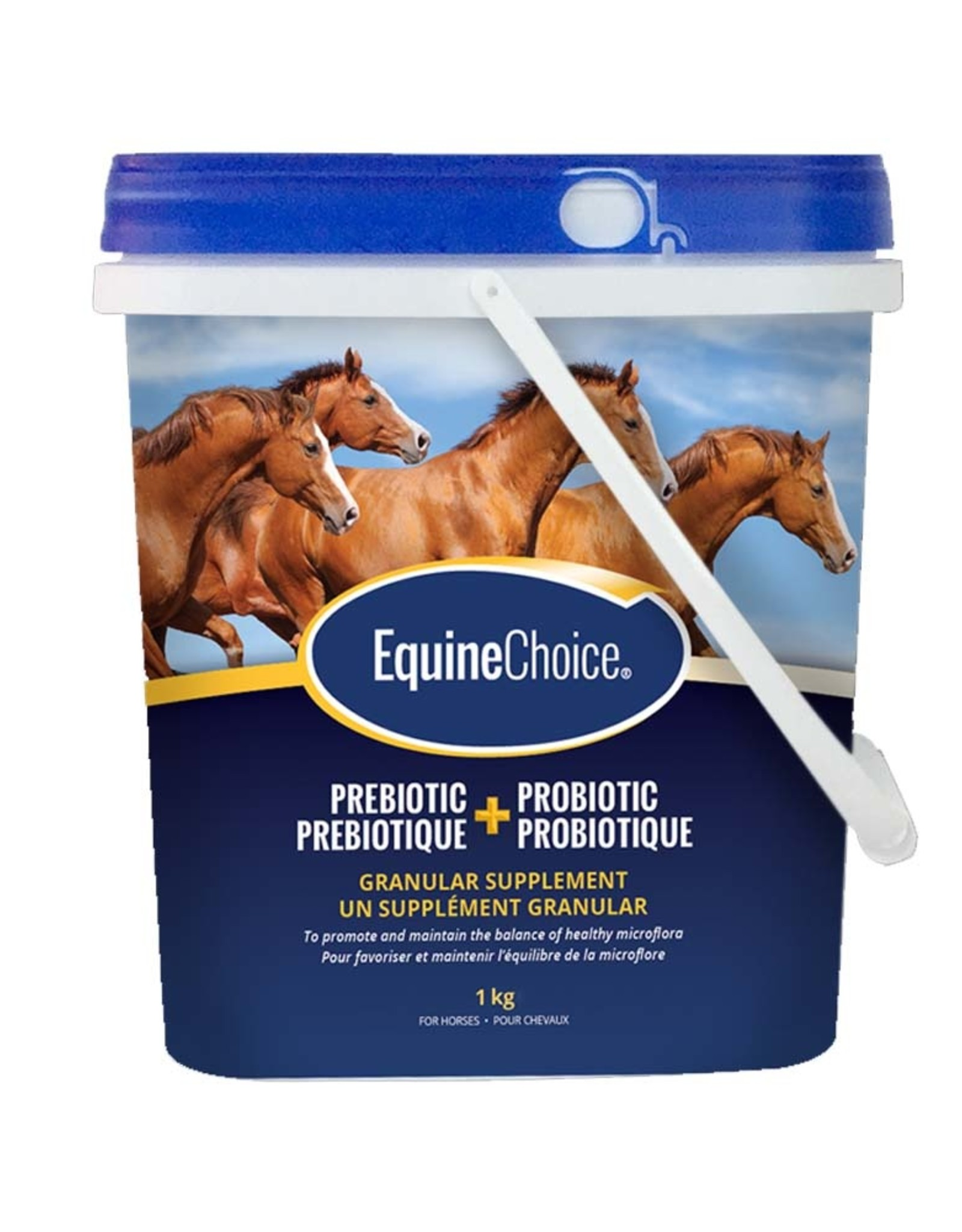 Equine Choice Equine Choice Pre & Probiotic - Granular Supplement