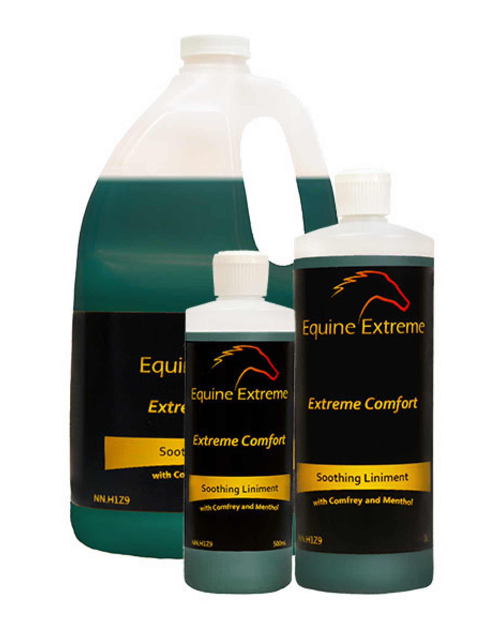 Equine Extreme Extreme Comfort Liniment 1L