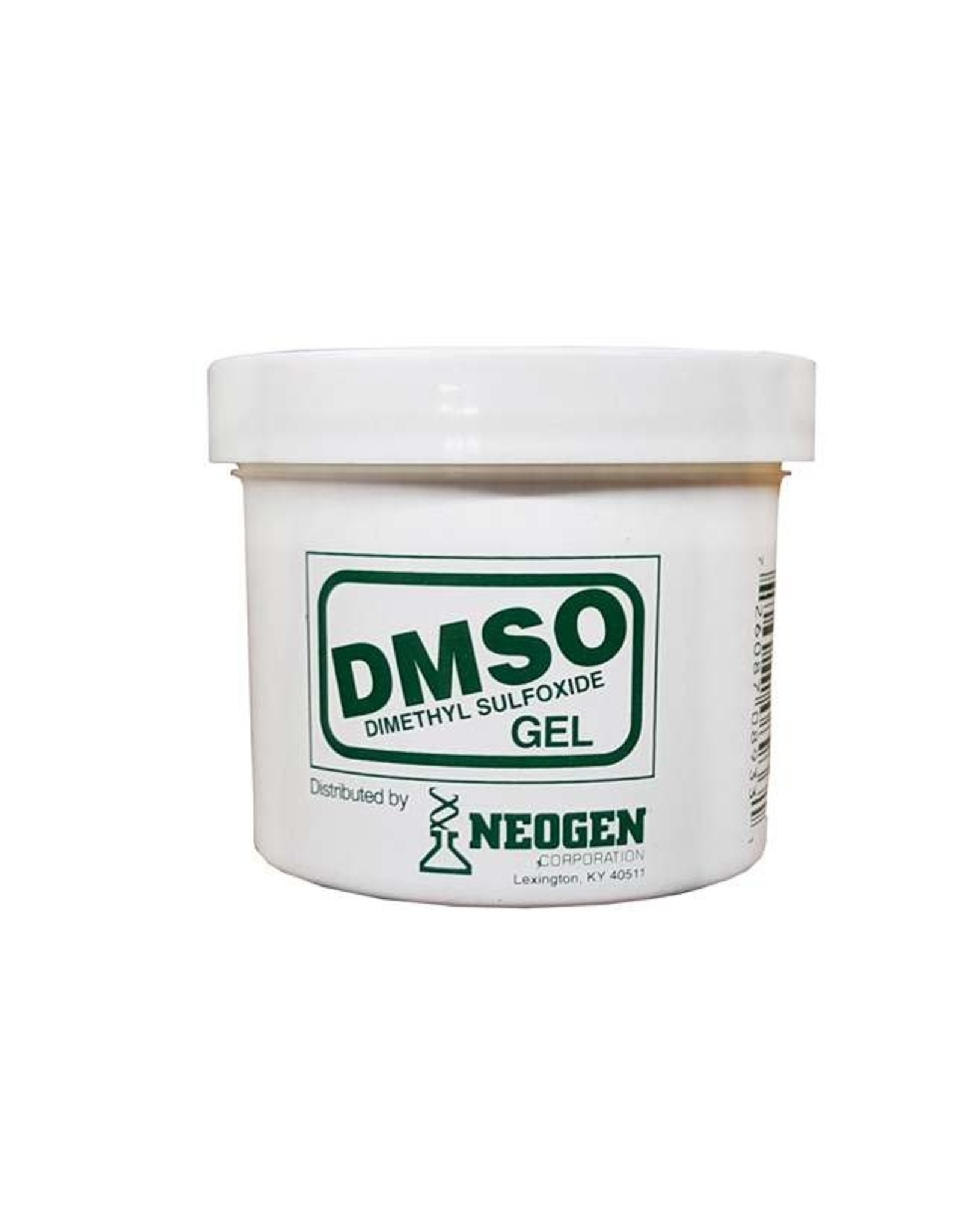 Neogen DMSO Gel 90% 4oz