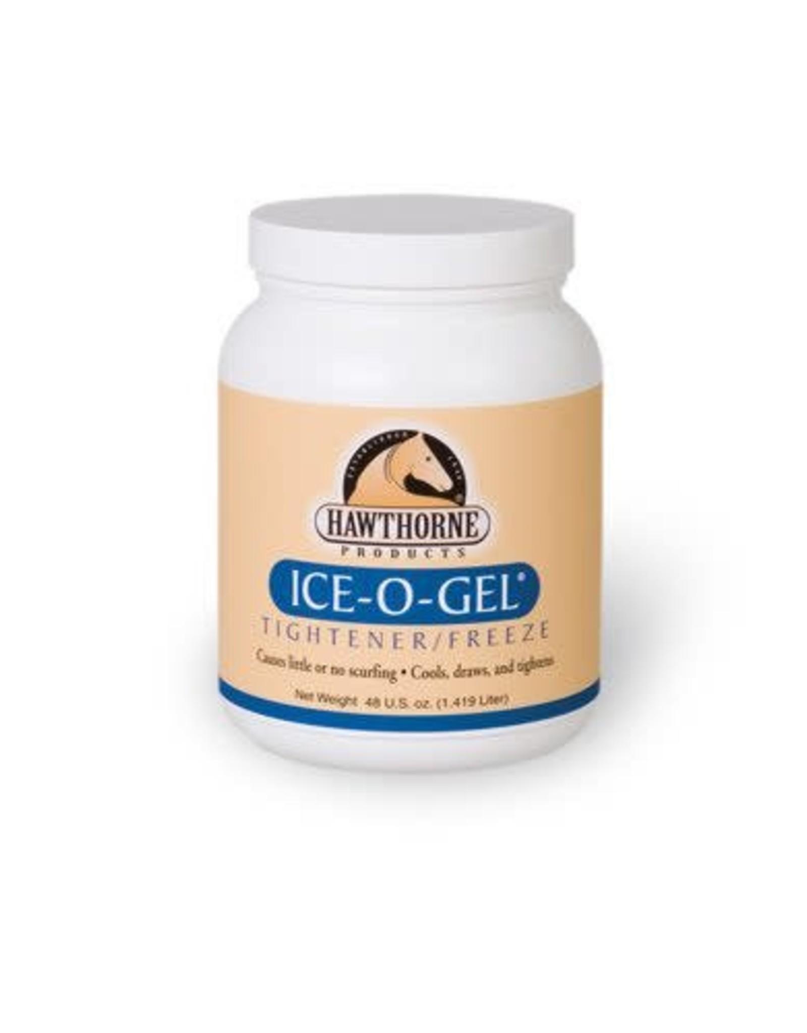 HAWTHORNE PRODUCTS INC Hawthorne Ice-O-Gel