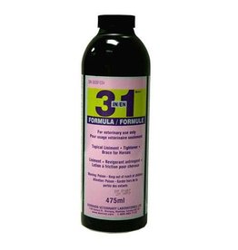 Buckley's Liniment 3 in 1 475ml