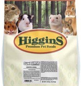 HIGGINS SB Hamster and Gerbil 25lb