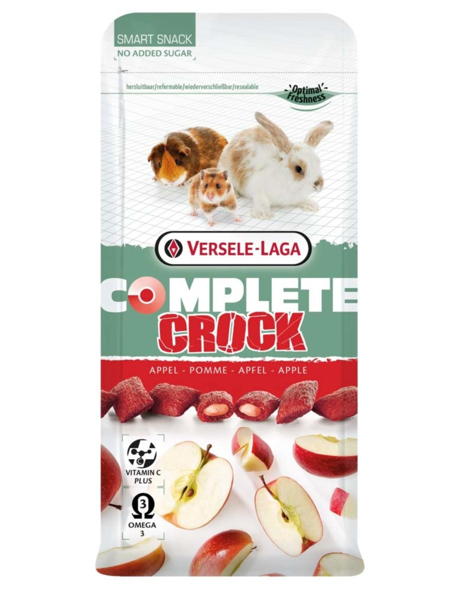 Versele-Laga Complete Crock Apple 50g
