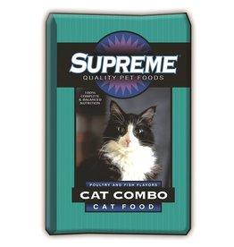 TUFFYS PET FOODS INC Tufp Supr Cat Combo 40#