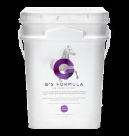 G's Formula G's Formula for Horses 10 kg pail