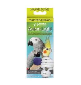 LIVING WORLD HARI Avian Light - 26 W