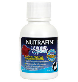 Nutrafin Nutrafin Betta Bowl Conditioner 2 oz