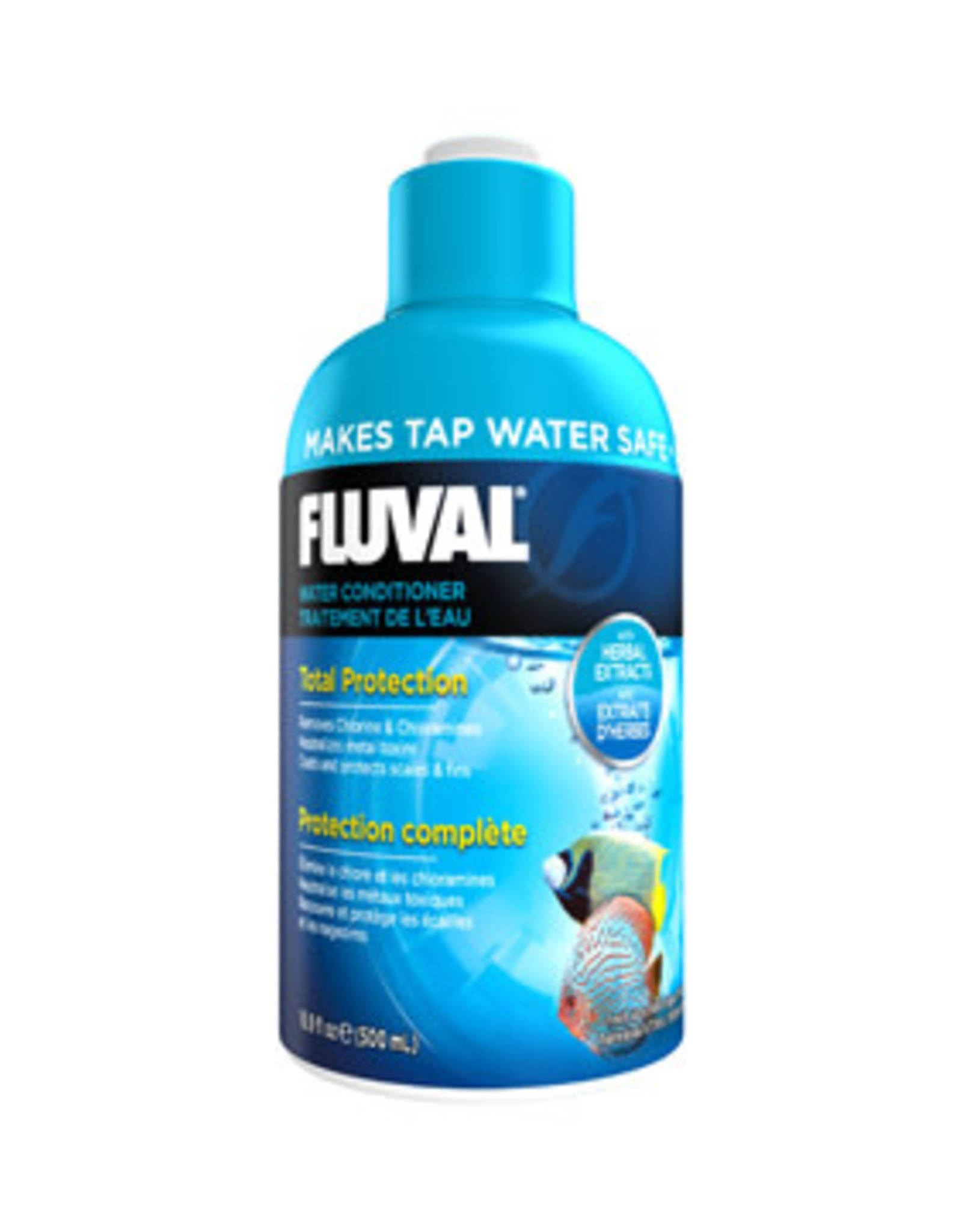 Fluval Fluval Water Conditioner - 500ml
