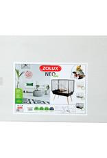 Zolux Neo Muki Cage 78x48x58cm