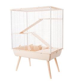 Zolux Neo Cosy Cage 78x48x80cm