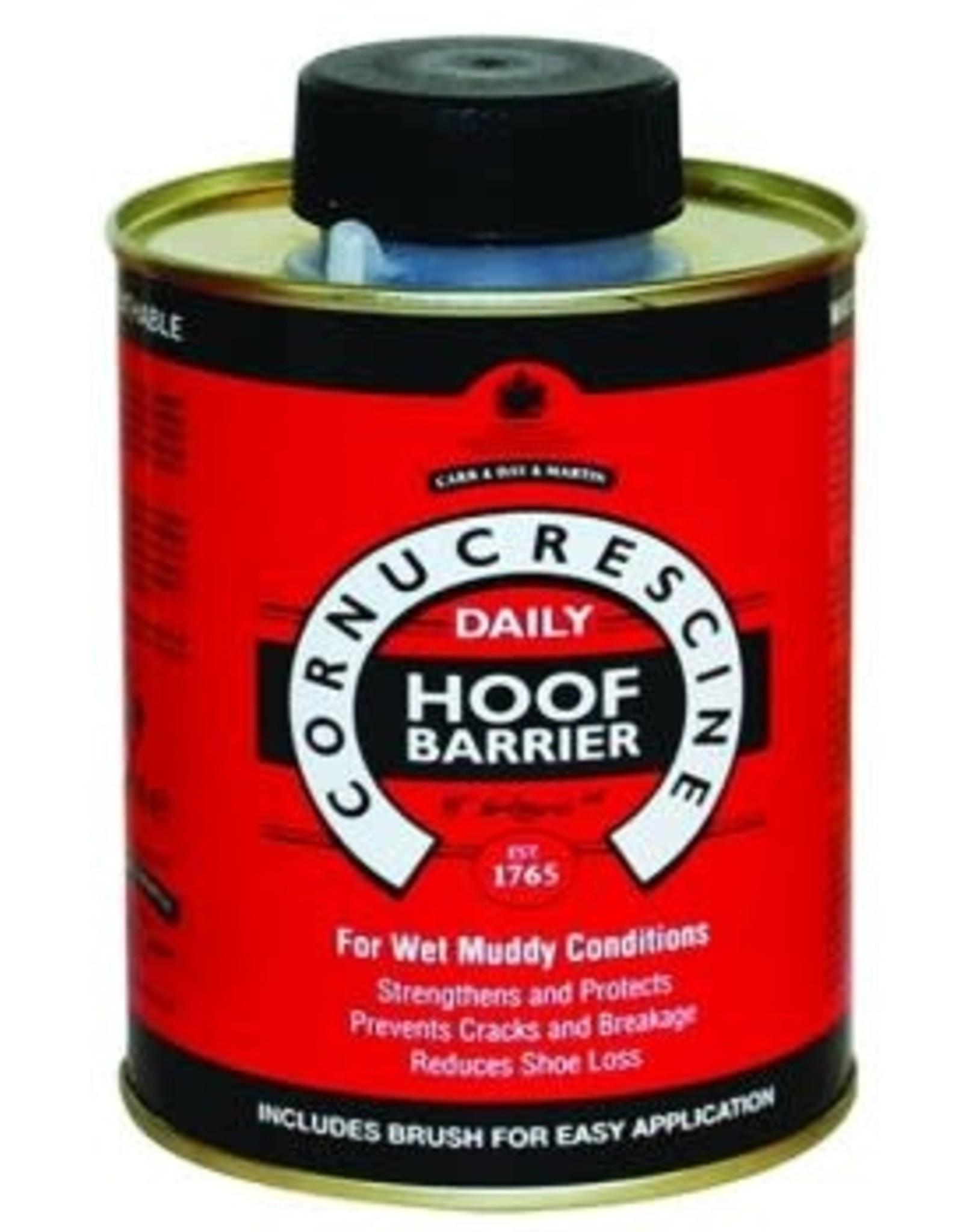 HAWTHORNE PRODUCTS INC Corrnucrescine Daily Hoof Barrier