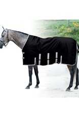 Century Horse Clothing CENTURY 1200D TURNOUT WITH BELLY GUARD