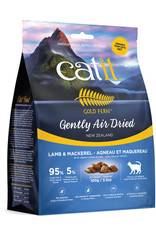 CATIT Catit Gold Fern Premium Air-Dried Cat Food - Lamb & Mackerel - 100 g (3.5 oz)