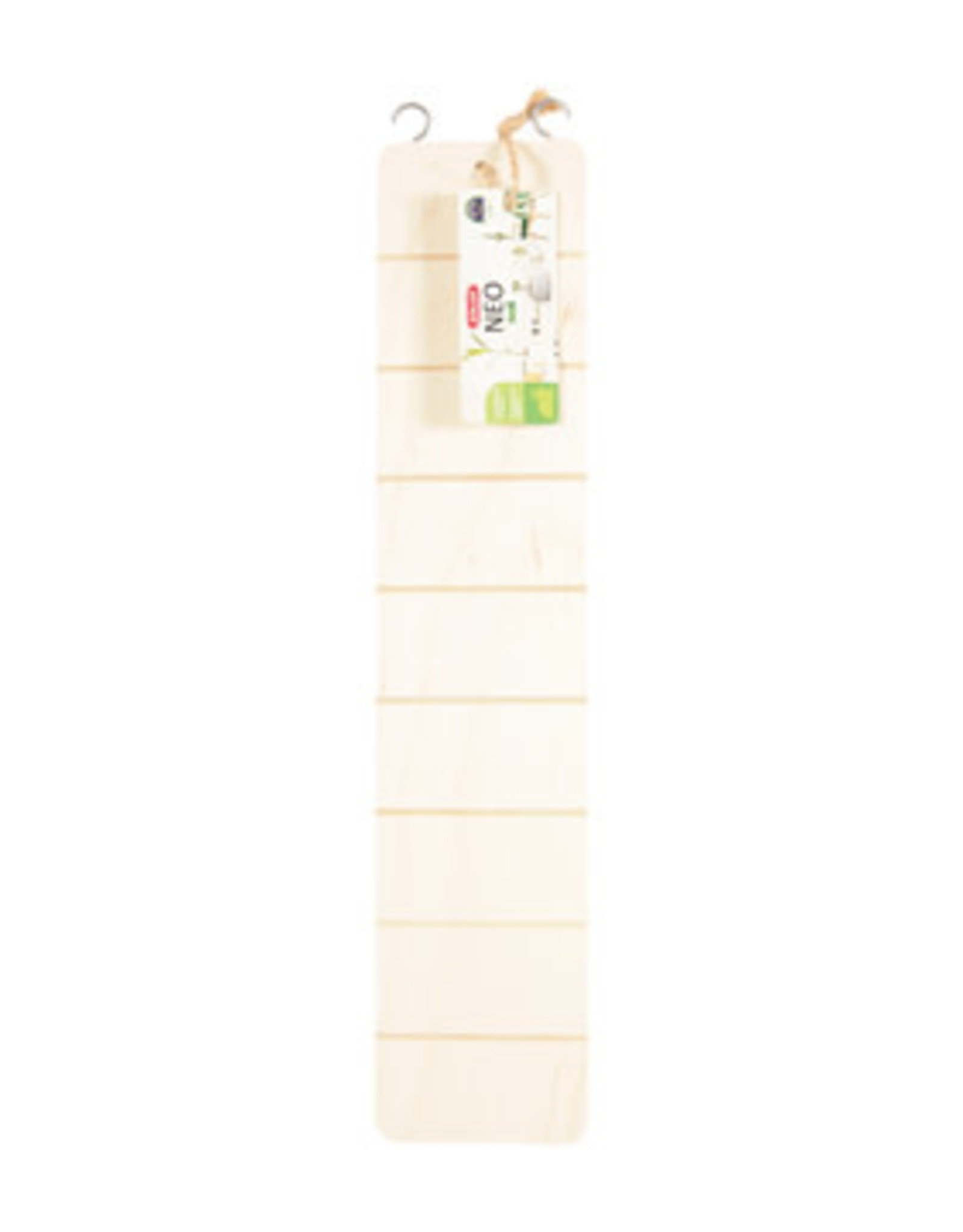 Zolux Neo Wooden Ramp, Wide, Large (204198)