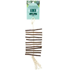 OXBOW ANIMAL HEALTH Oxbow Enriched Life Apple Stick Dangly