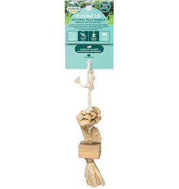 OXBOW ANIMAL HEALTH Oxbow Enriched Life Natural Play Dangly Replacement