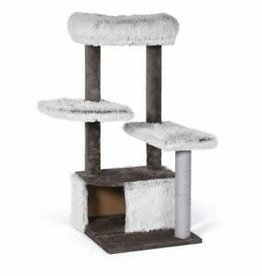 PREVUE PET PRODUCTS INC Prevue Frosty Lounge Cat Furniture