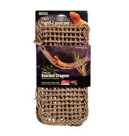 PENN-PLAX INC Penn Plax Natural Lizard Lounger Hammock Xlarge