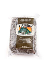 FLUKER'S Fluker's Spanish Moss Bedding Large