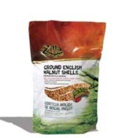 Zilla Zilla Bedding Ground Walnut Shell 10qt