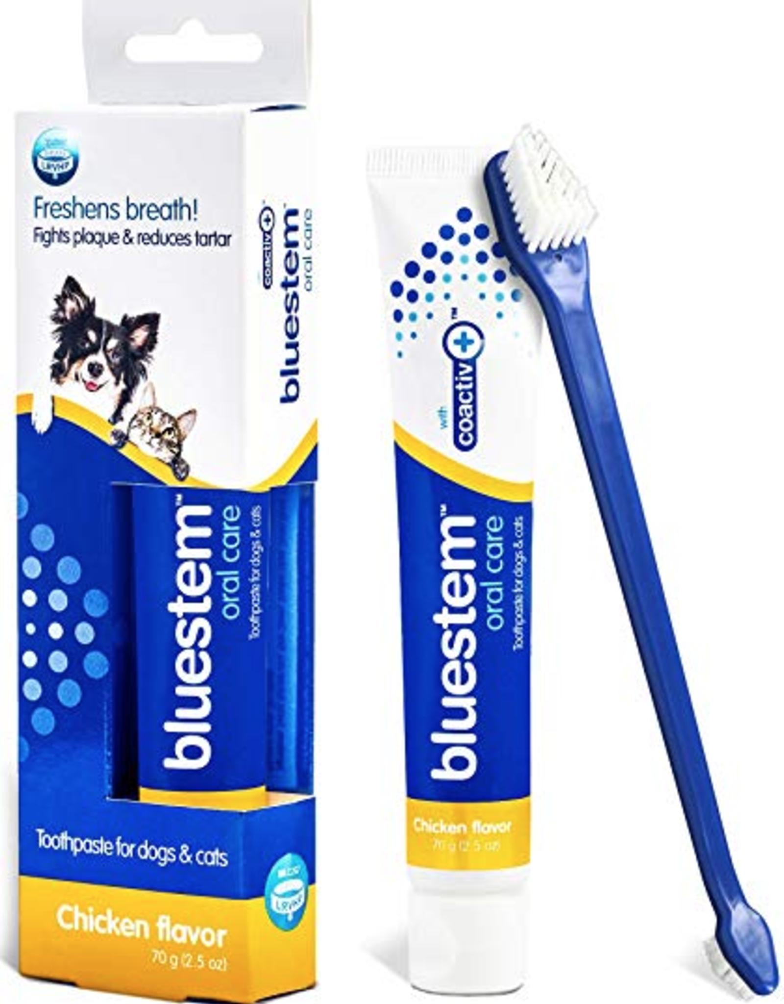 Bluestem BOC Toothpaste Chkn. 70gm