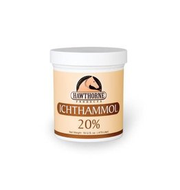 HAWTHORNE PRODUCTS INC Hawthorne Ichthammol 20%