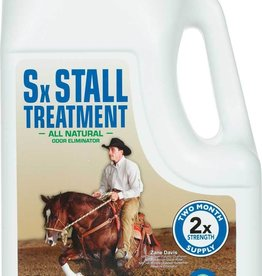 EcoPlanet Environmental Sx Stall Treatment - All-Natural Deodorizer