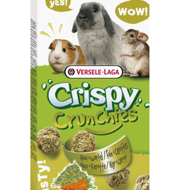 Versele-Laga Crispy Crunchies Hay 75g