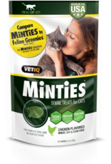Minties Minties Cat Dental Treats Chicken 2.5 oz