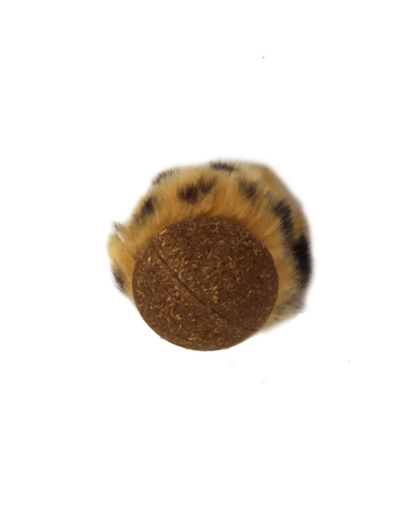 COASTAL PET PRODUCTS Coastal Compressed Catnip Ball