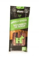 "HERO Hero Bully Sticks 12"" 6pcs"