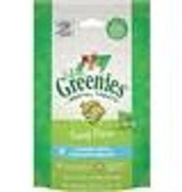 Feline Greenies Dental Treat Catnip 2.1OZ
