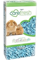 Carefresh Care Fresh Pet Bedding Blue 10L