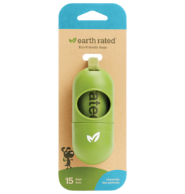 Earth Rated Leash Dispenser with 1 RollUnscented | 15 Bags