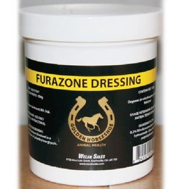 Golden Horseshoe Furazone Dressing 454g
