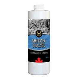 Golden Horseshoe Golden Horseshoe Witch Hazel 500ml