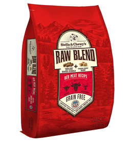 Stella & chewy's Stella & Chewy's Raw Blend Beef, Lamb & Venison 22LB