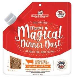 Stella & chewy's SC FD Marie's Magical Dinner Dust Beef 7OZ