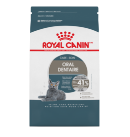 Royal Canin RC FCN Oral Care 3 lb