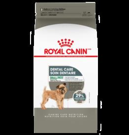 Royal Canin RC CCN Dental Care Small 17 lb