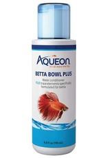 AQUEON Betta Bowl Plus 4OZ
