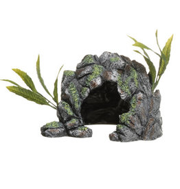 MARINA Marina Decor Polyresin Cave, Medium