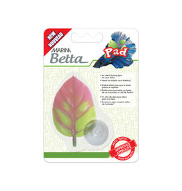 MARINA Marina Betta Leaf Pad, Green