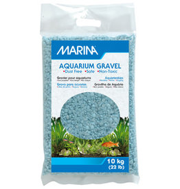 MARINA Marina Surf Decorative Aquarium Gravel - 10 kg (22 lbs)