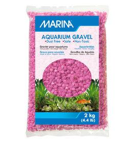 MARINA Marina Gravel - Pink - 2kg
