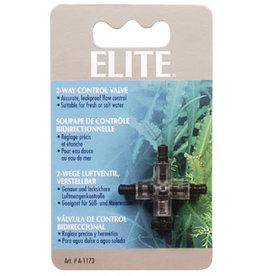 MARINA Elite Plastic 2-Way Control Valve