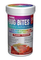 Fluval Bug Bites Flakes