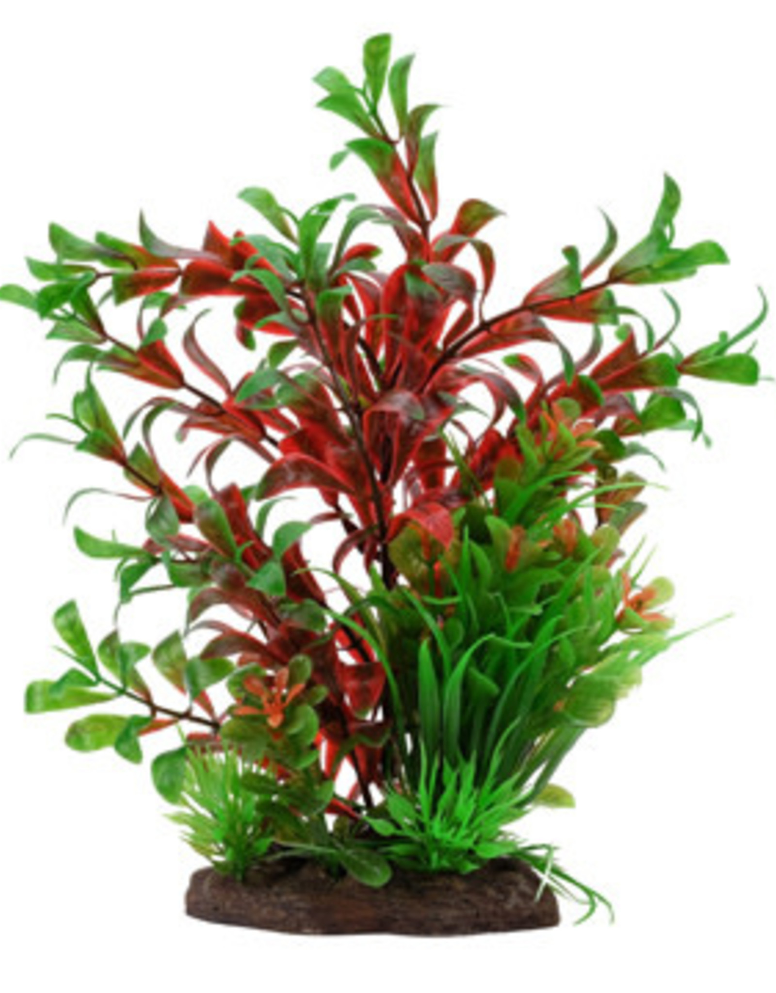 Fluval Fluval Aqualife Plant Scapes Red Ludwigia/Dwarf Sagittarius Plant Mix - 20 cm (8 in)